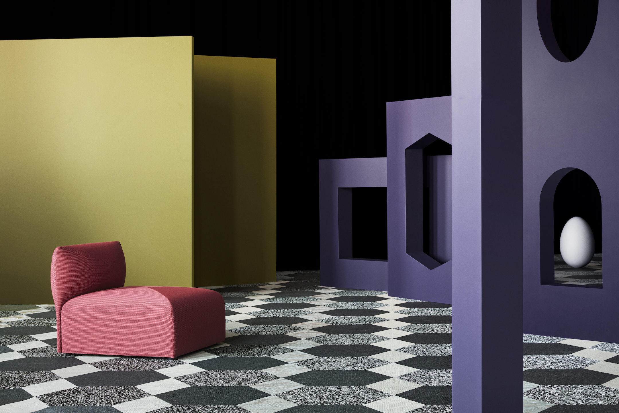 Bolon_Flooring_StudioTilesLink_Diversity_Bouquet_Pure_Hexagon_Buzz_Grass