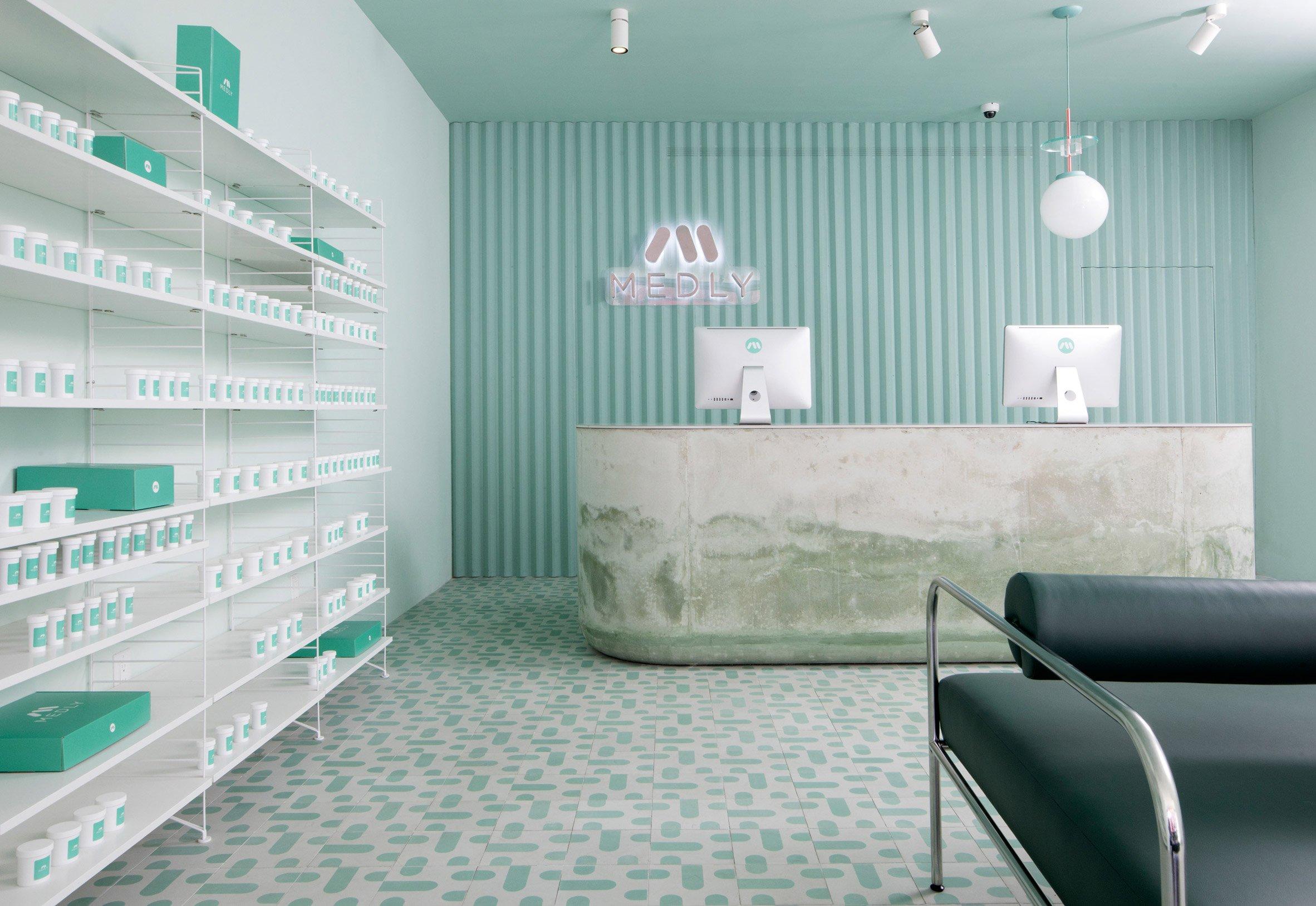 Medly pharmacy brooklyn