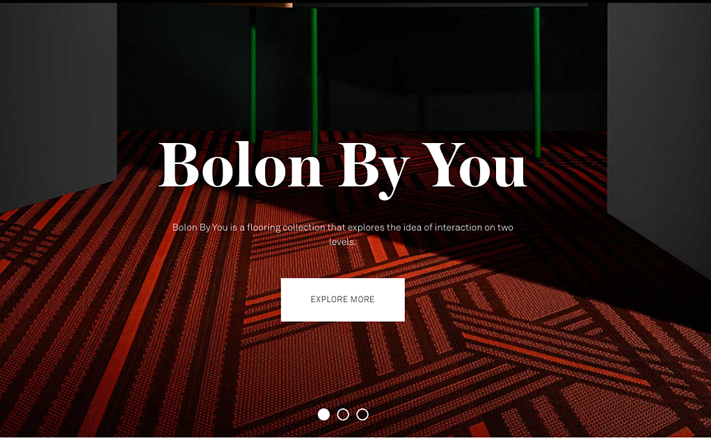 bolon by you example