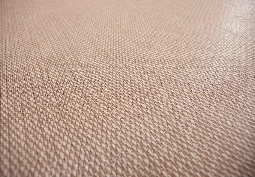 bolon sisal plain beige