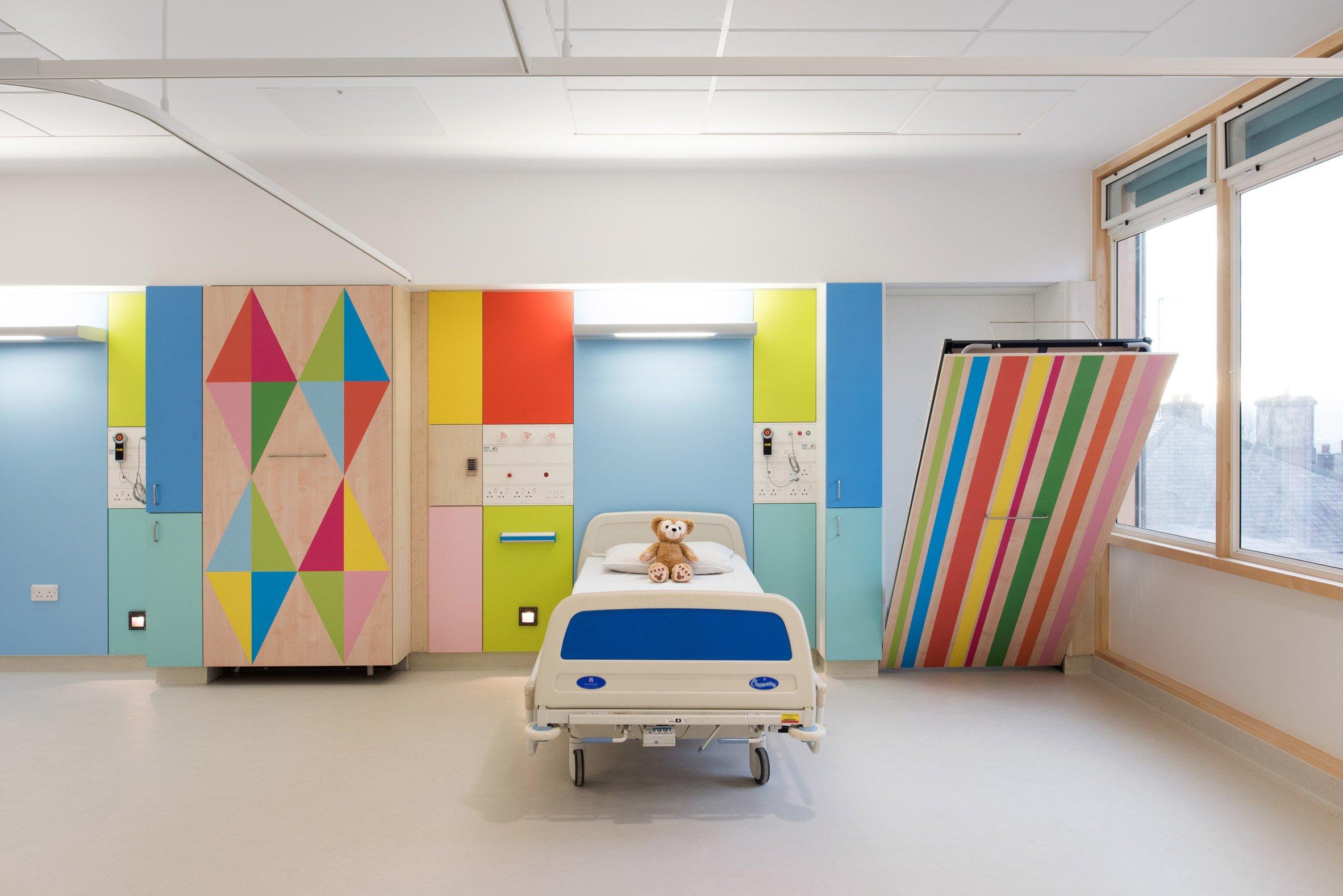 Sheffield hospital England